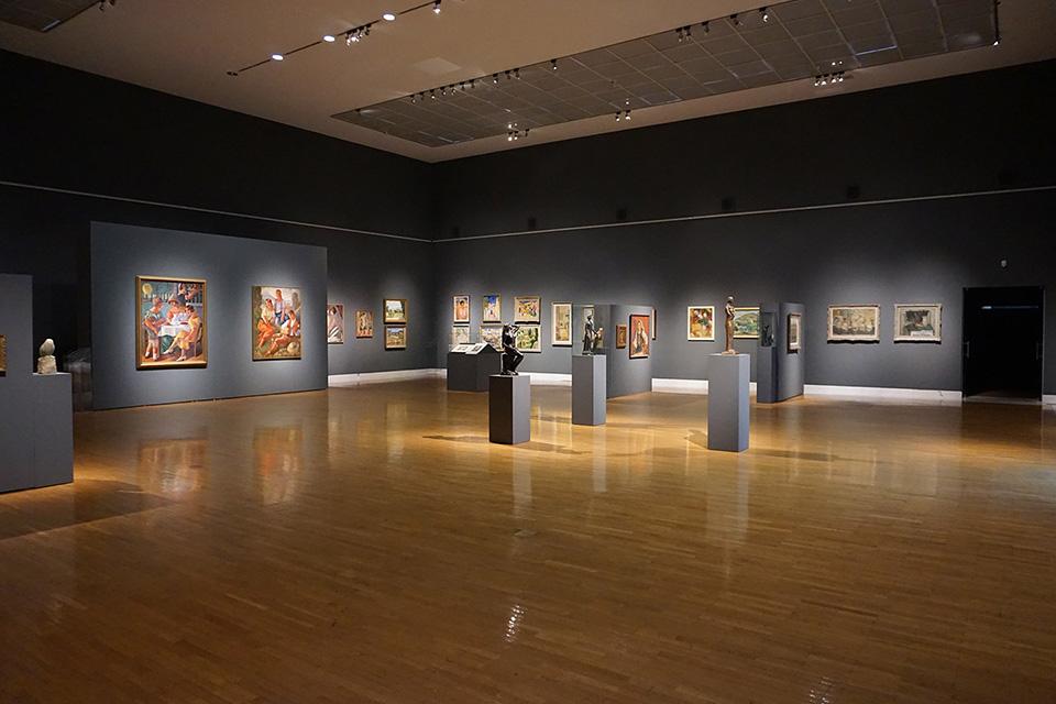 Сарадња с Народном галеријом Словеније