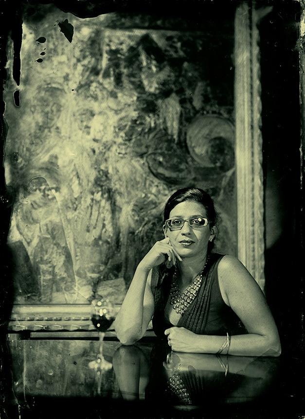 Јелена Оличков