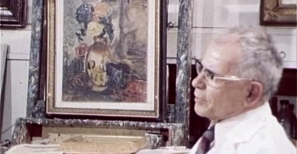 Никола Граовац о свом стваралаштву